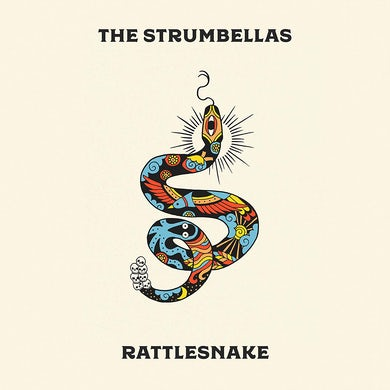 Strumbellas RATTLESNAKE Vinyl Record