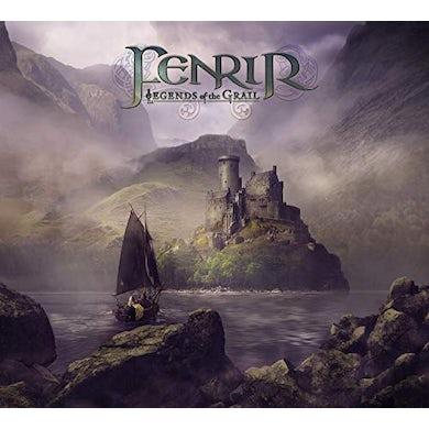 Fenrir LEGENDS OF THE GRAIL CD