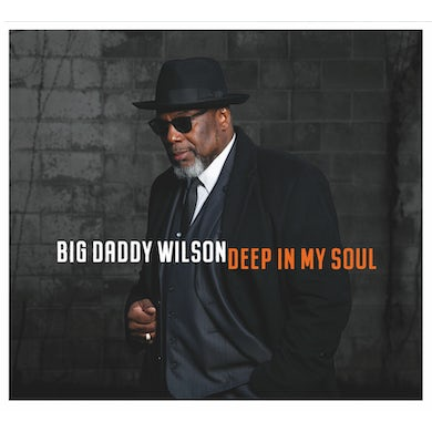 DEEP IN MY SOUL CD