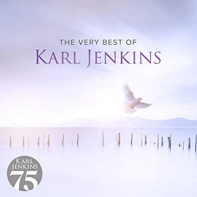 VERY BEST OF KARL JENKINS CD