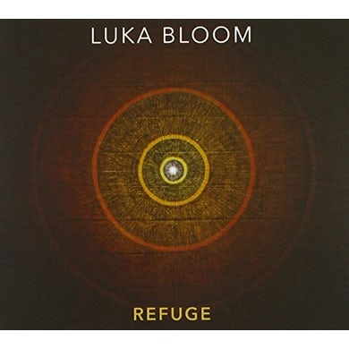 Luka Bloom REFUGE CD