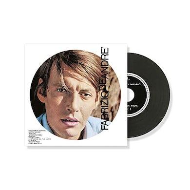 Fabrizio De Andre VOLUME I CD