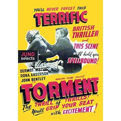 TORMENT DVD