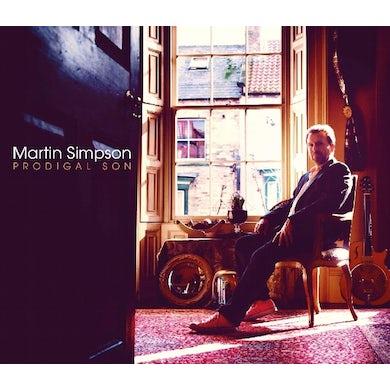 Martin Simpson PRODIGAL SON CD