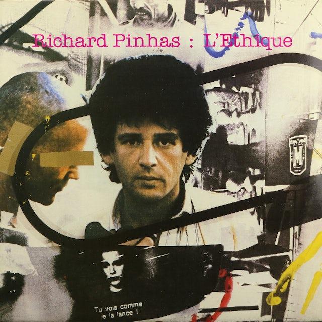 Richard Pinhas L'ETHIQUE CD
