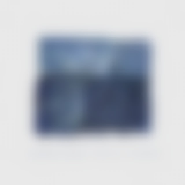 Mandolin Orange TIDES OF A TEARDROP (STANDARD EDITION) CD