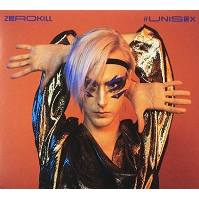 UNISEX CD