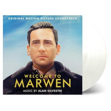 Alan Silvestri WELCOME TO MARWEN / Original Soundtrack Vinyl Record
