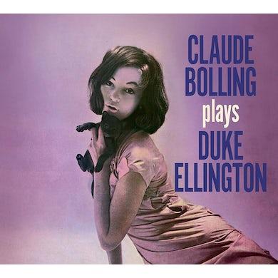 Claude Bolling  PLAYS ELLINGTON CD