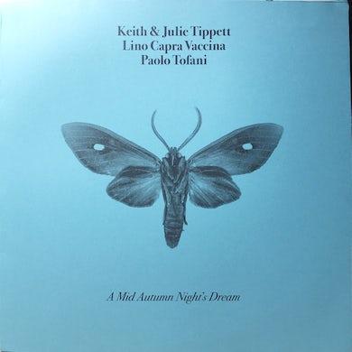 Tippett / Capra Vaccina / Tofani MID AUTUMN NIGHT'S DREAM Vinyl Record