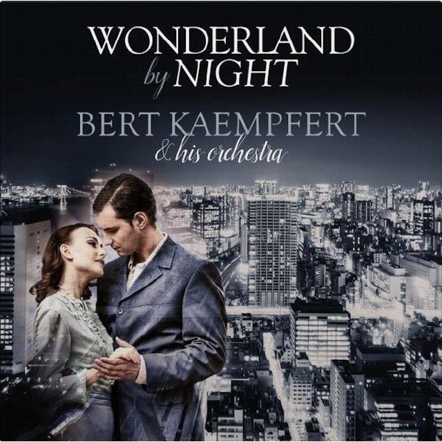 Bert Kaempfert WONDERLAND BY NIGHT Vinyl Record