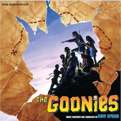 GOONIES Vinyl Record