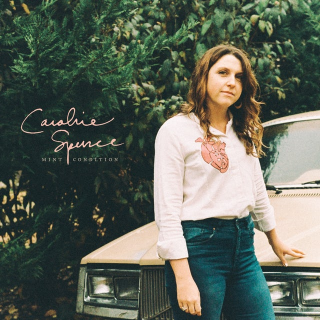 Caroline Spence MINT CONDITION Vinyl Record