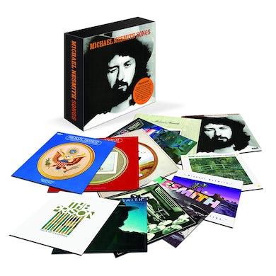 Michael Nesmith SONGS CD