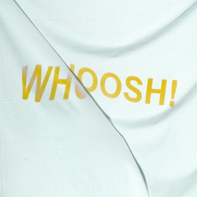 WHOOSH (WHITE VINYL) Vinyl Record
