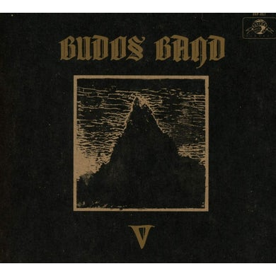 The Budos Band V CD