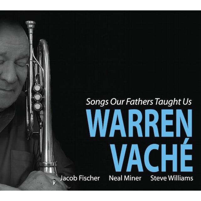Warren Vache