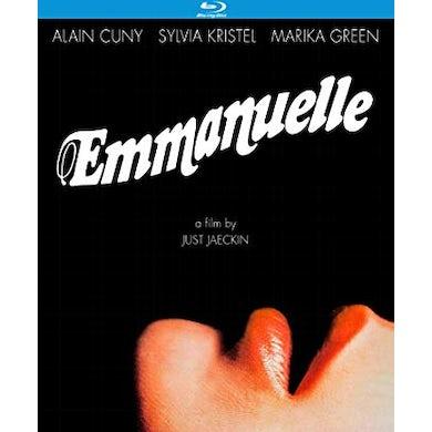 EMMANUELLE (1974) Blu-ray