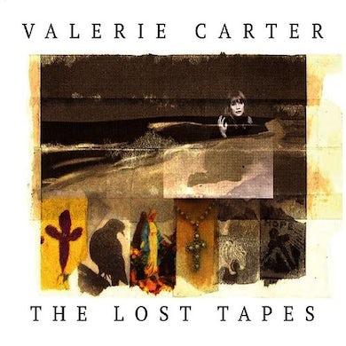 Valerie Carter LOST TAPES CD