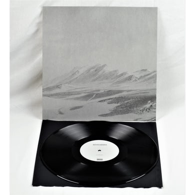 Vinterkult & Nordgeist NORDGEIST Vinyl Record