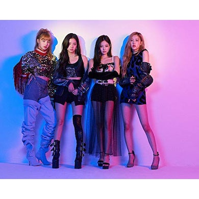 BLACKPINK ARENA TOUR 2018: SPECIAL FINAL IN KYOCERA DOME Blu-ray