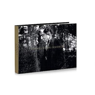 Alain Bashung INTEGRALE IMMORTAL CD