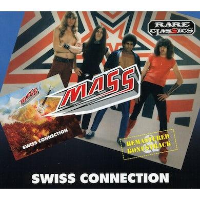 Mass SWISS CONNECTION CD