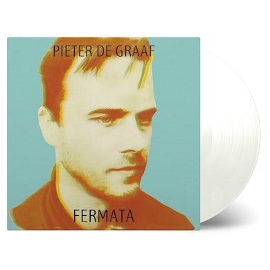 Pieter De Graaf FERMATA Vinyl Record