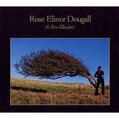 Rose Elinor Dougall NEW ILLUSION CD
