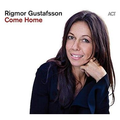 Rigmor Gustafsson COME HOME CD