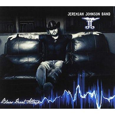 BLUES HEART ATTACK CD