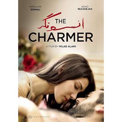 CHARMER DVD