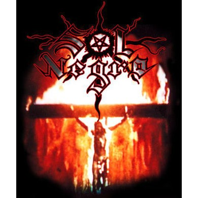 Sol Negro OF DARKNESS AND FLAMES CD