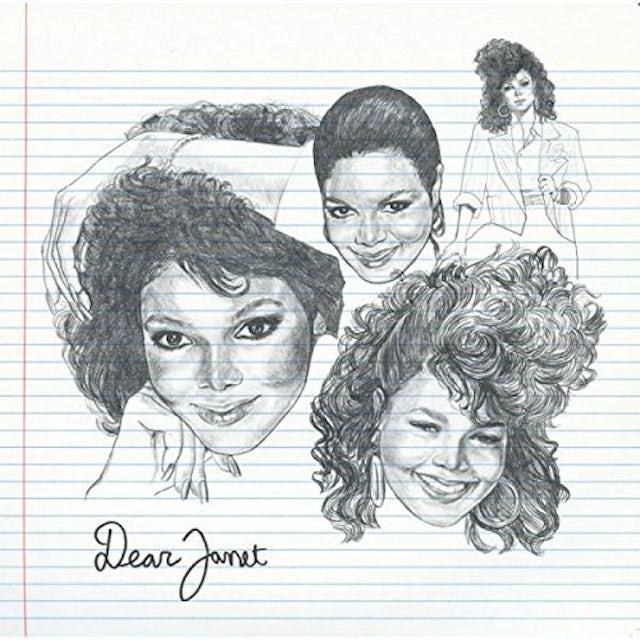 Dear Janet / Various Vinyl Record