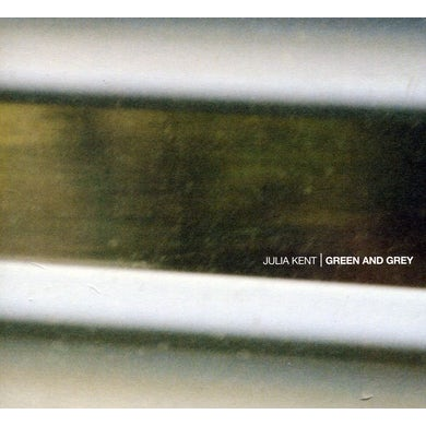 Julia Kent GREEN & GREY CD