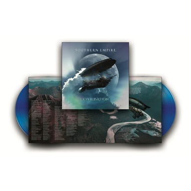 Southern Empire CIVILISATION Vinyl Record