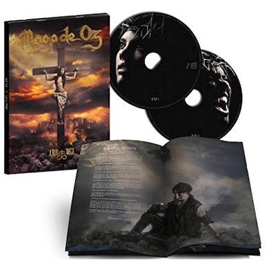 Mago De Oz IRA DEI CD