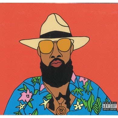 Slim Thug SUGA DADDY SLIM: ON THE PROWL CD