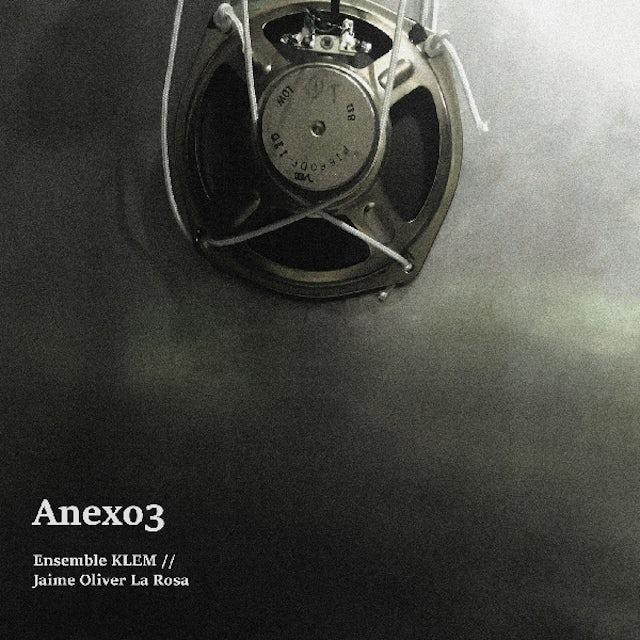 Ensemble Klem / Jaime Oliver La Rosa