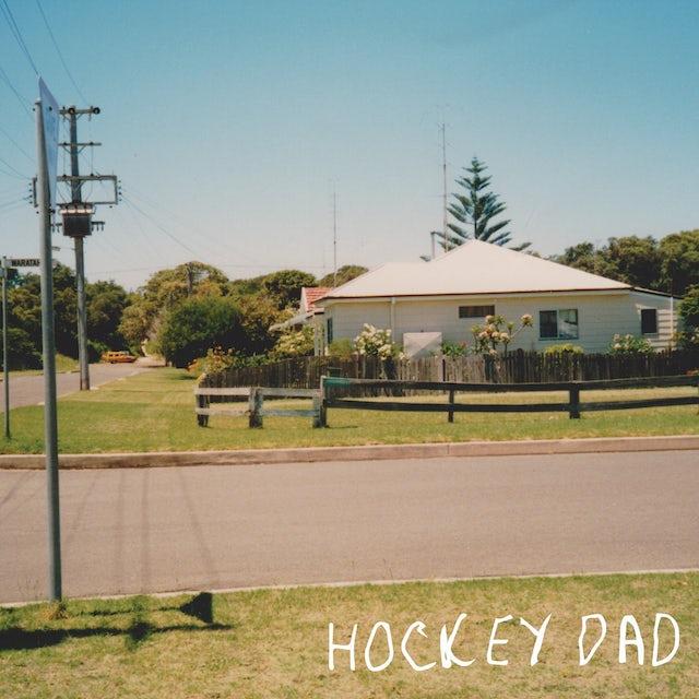 Hockey Dad DREAMIN' Vinyl Record