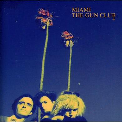 The Gun Club MIAMI CD