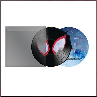 SPIDER-MAN: INTO THE SPIDER-VERSE / VARIOUS Vinyl Record