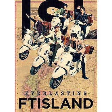 FTISLAND EVERLASTING (VERSION A) CD