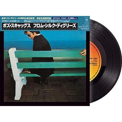 Boz Scaggs FROM SILK DEGREES Vinyl Record