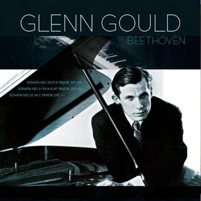 Beethoven / Glenn Gould