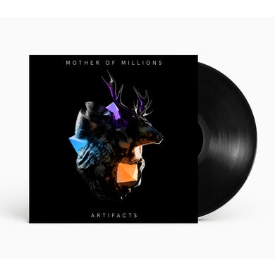 Mother Of Millions ARTIFACT Vinyl Record