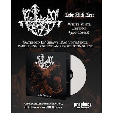 BETHLEHEM LEBE DICH LEER Vinyl Record