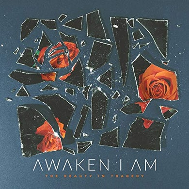 Awaken I Am BEAUTY IN TRAGEDY Vinyl Record