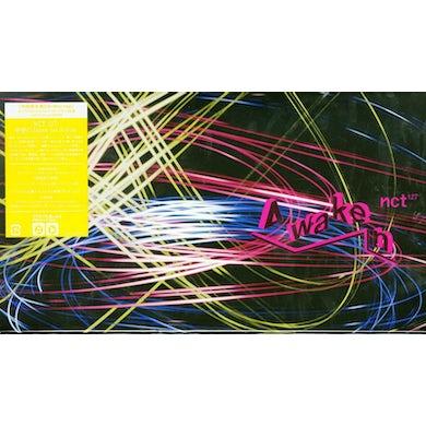 NCT 127 AWAKEN CD