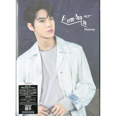 NCT 127 AWAKEN (DOYOUNG VERSION) CD